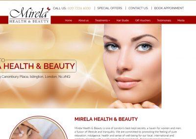 Mirela Health & Beauty