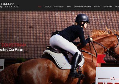 Sillett Equestrian