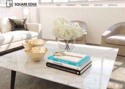 Square Edge