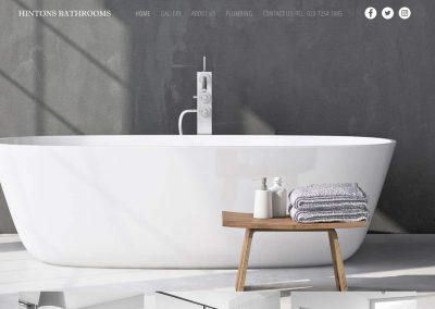 Hintons Bathrooms
