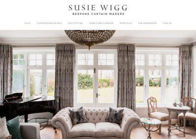 Susie Wigg