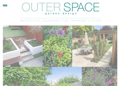 Outser Space